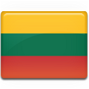 Lithuania Flag Emoticon