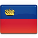 Liechtenstein Flag Emoticon