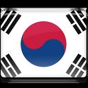 Korea Flag Emoticon