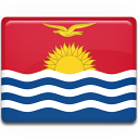 Kiribati Emoticon