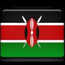 Kenya Flag Emoticon