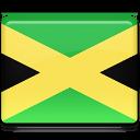 Jamaica Flag Emoticon