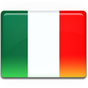 Italy Flag Emoticon