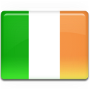 Ireland Flag Emoticon