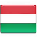 Hungary Flag Emoticon