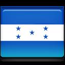Honduras Flag Emoticon