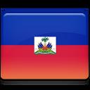 Haiti Flag Emoticon