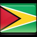 Guyana Flag Emoticon