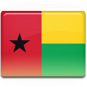 Guinea Bissau Flag Emoticon