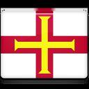 Guernsey Emoticon