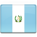 Guatemala Flag Emoticon