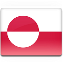 Greenland Flag Emoticon