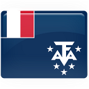 French Southern Territories Emoticon