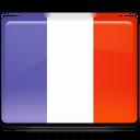 France Flag Emoticon