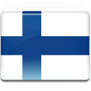 Finland Flag Emoticon