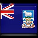Falkland Islands Emoticon