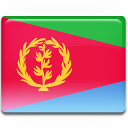 Eritrea Flag Emoticon