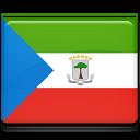 Equatorial Guinea Flag Emoticon