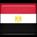 Egypt Flag Emoticon
