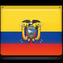Ecuador Flag Emoticon