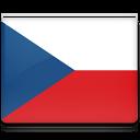 Czech Republic Flag Emoticon