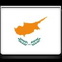 Cyprus Flag Emoticon