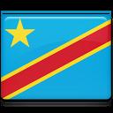 Congo Kinshasa Emoticon