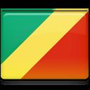 Congo Flag Emoticon