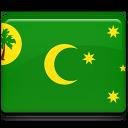 Cocos Islands Emoticon