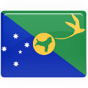 Christmas Island Emoticon