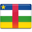 Centralafricanrepublic Emoticon