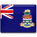 Cayman Islands Emoticon