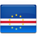 Cape Verde Flag Emoticon
