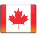 Canada Flag Emoticon