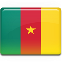 Cameroon Flag Emoticon