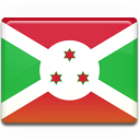 Burundi Flag Emoticon