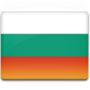 Bulgaria Flag Emoticon