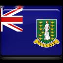 British Virgin Islands Emoticon