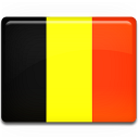 Belgium Flag Emoticon