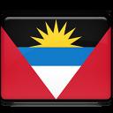 Antigua And Barbuda Emoticon