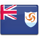 Anguilla Flag Emoticon