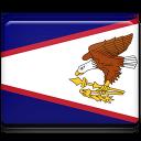 American Samoa Emoticon