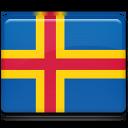 Aland Islands Emoticon