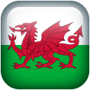 Wales Emoticon