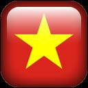Vietnam Emoticon