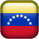 Venezuela Emoticon