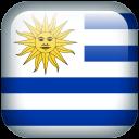 Uruguay Emoticon