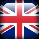 United Kingdom Emoticon