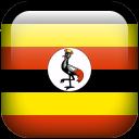 Uganda Emoticon