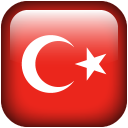Turkey Emoticon